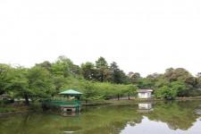 大宮公園_ボート池